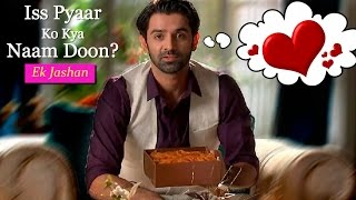 Arnav's ROMANTIC SURPRISE for Khushi | Iss Pyaar Ko Kya Naam Doon Ek Jashn