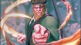 Street Fighter  V Arcade G Online