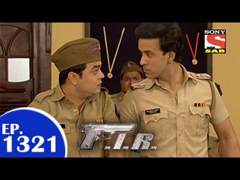 Fir - फ ई र - Episode 1321 - 21st January 2015 video