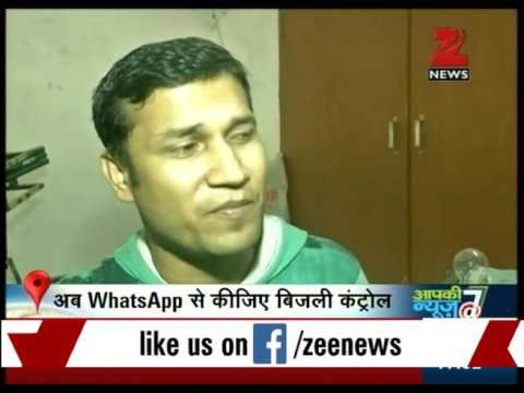 Varanasi : Electric device can be controlled by whatsapp