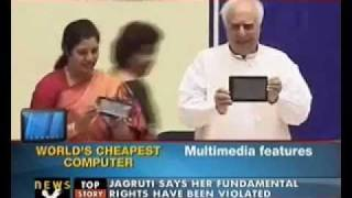 Now, Aakash tablet for just Rs 1,750