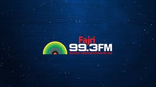Video Profil Radio Fajri