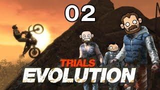 LPT Trials: Evolution #002 - Motorradfahren [Kultur] [720p] [deutsch]