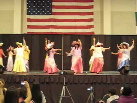 Salakot  Filipino Dance video