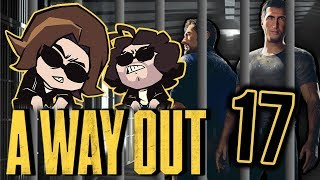 A Way Out: Skydivin