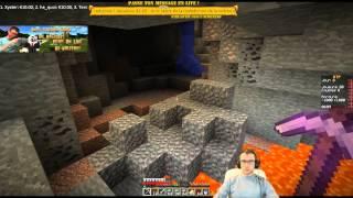 Minecraft ° UHC avec Azenet et Aypierre !