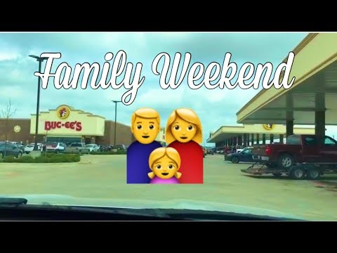 Vlog #68 Trip To Bucces & Traders Village | Daisy Hearts