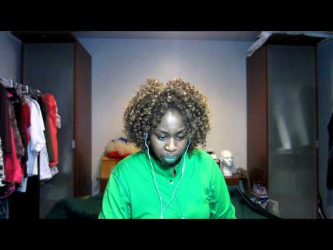 Slenderman Reaction... GloZell