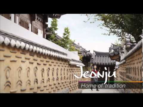 Korean Tourism Organization - Promo Video