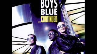 Bad Boys Blue - Can
