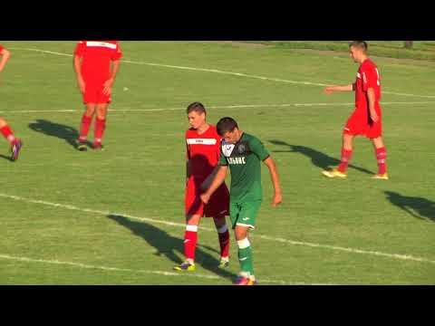 Highlights | «Альянс» 4 : 0 «Кролевець» | Чемпіонат Сумської області | Вища ліга - 8 тур