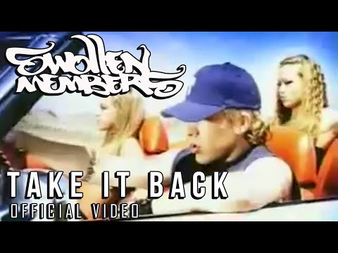 Swollen Members - Take it back