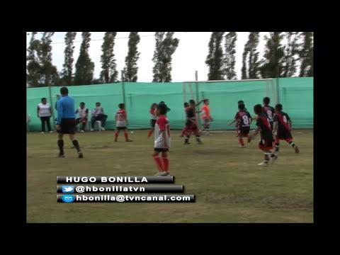Impresionantes emociones dejó Torneo Internacional de River Plate en Imbabura (Noticias Ecuador)