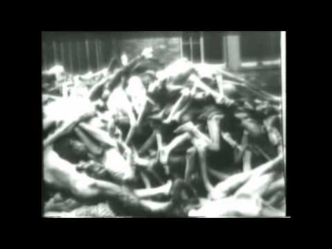 Original Nazi Concentration Camp Video Uncensored - part 4