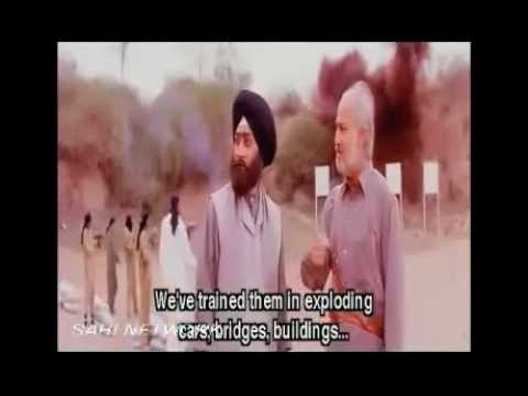 How Pakistan Created The Khalistan Agitation video