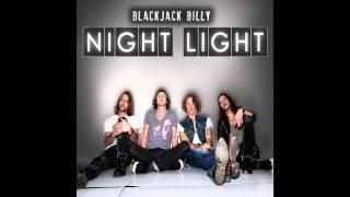 Blackjack Billy Night Light
