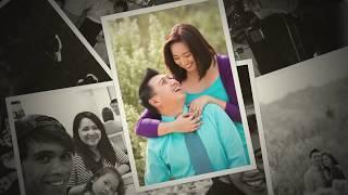 our shoebox of photographs | gilden&ben engagement montage | 12.17.17 | #PerezentingTheNewlyweds