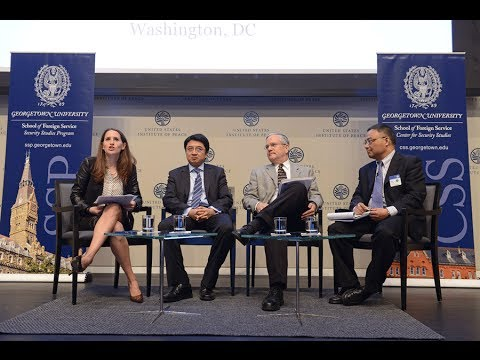 China's Roles in the World (Panel One - How China Defines Itself)