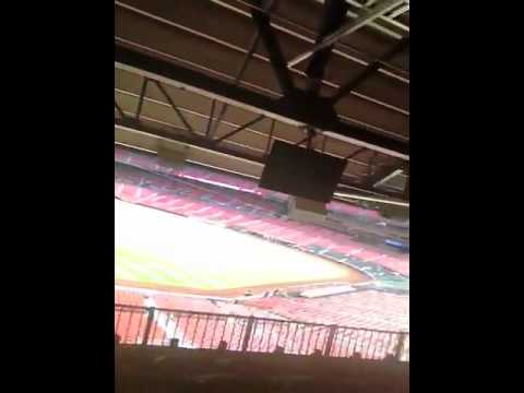 Umb Champions Club Busch Stadium Youtube