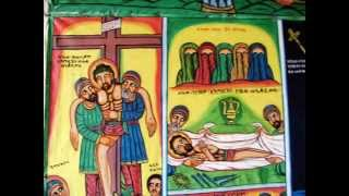 Zemari Dawit -Melkamu Gebere (Ethiopian Orthodox Tewahdo Church Mezmur)