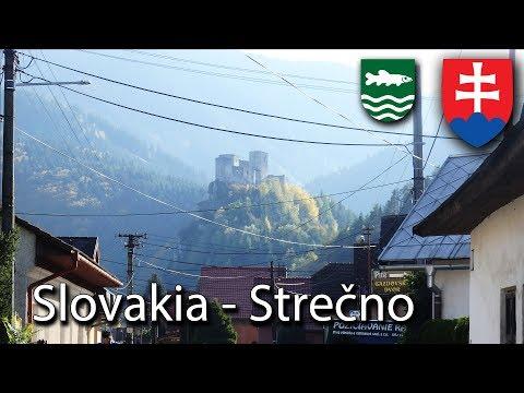 Trip #3 * Slovakia - Strečno *