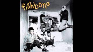 Watch Fishbone Party At Ground Zero video