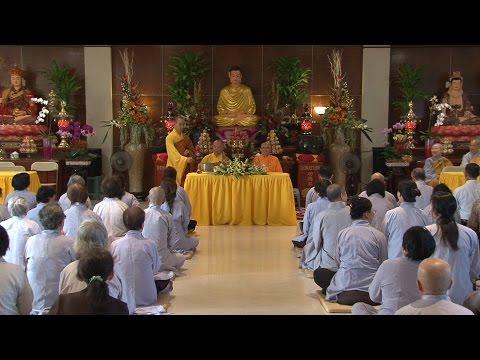 Kinh Hành Niệm Phật