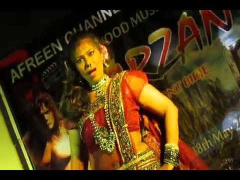Sexy Marathi Lawni Dance video