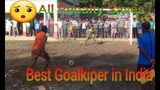 Best Football Panalty Saves Arkid Cup 2018 | Funny Panalty Shootout