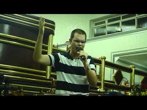 Cantor Camilo - Eu Vou Subir