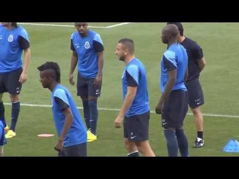 40 Millionen! Manchester City holt Eliaquim Mangala | Verteidiger kommt vom FC Porto