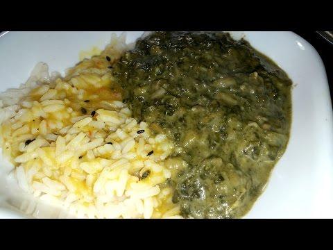 Trinidad Bhagi/Dasheen Bush (Taro Leaves)