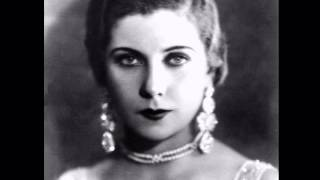 Movie Legends - Lilyan Tashman