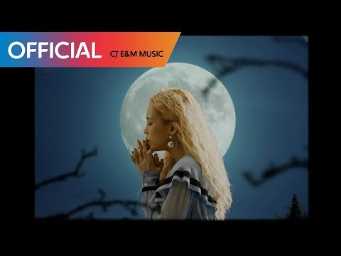 헤이즈 (Heize) - Jenga (Feat. Gaeko) MV