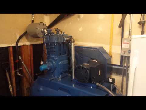Air compressor muffler (silencer) comparison