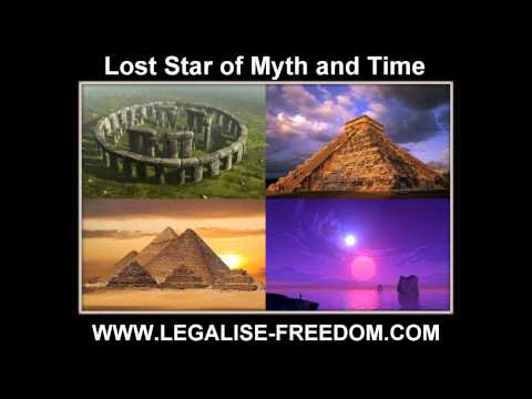 Walter Cruttenden - Lost Star of Myth and Time