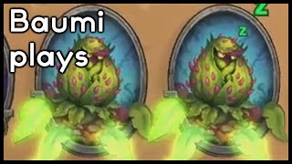 Hearthstone | Nobody sees the Double Sherazin Jade Rogue Coming