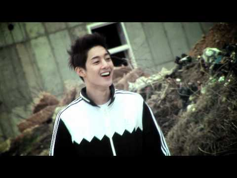 김현중(kim Hyun Joong) - Kiss Kiss video