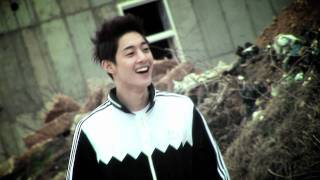 Watch Kim Hyun Joong Kiss Kiss video