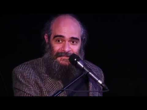 Концерт Псоя Короленко и Анны Штерншис