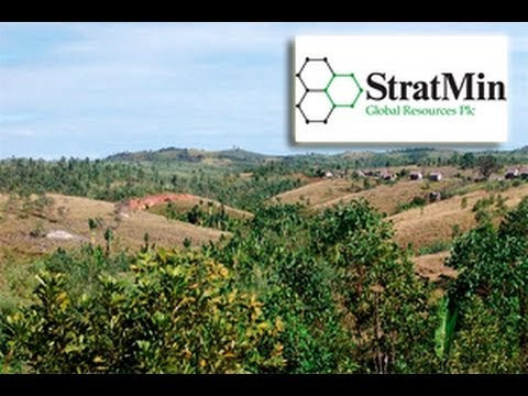 StratMin Global Resources focused on generating revenues and profits