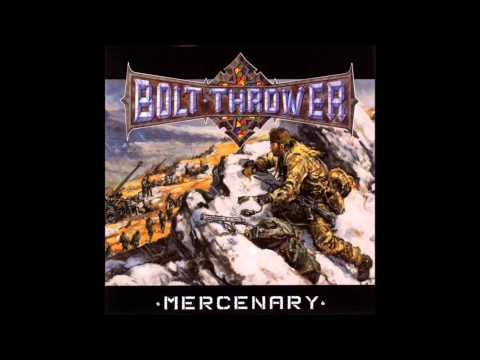 Bolt Thrower - Zeroed