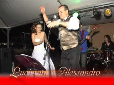 Casamento Alessandro Pires (Pé) e Mara
