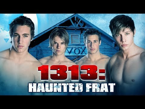 1313: HAUNTED FRAT at Amazon.com and iTunes!