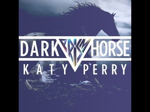 Katy Perry - Dark Horse Lyrics Ft Juicy J video