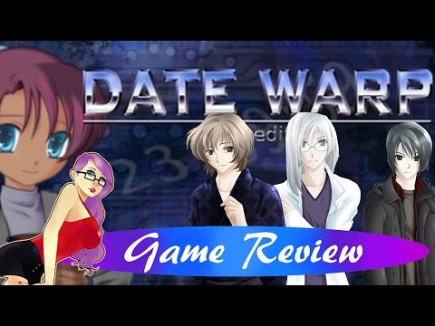 Visual Novel Review: Date Warp