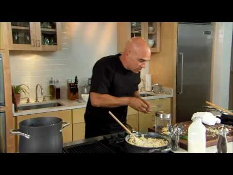 Bacon Mac & Cheese Recipe by Chef Michael Symon