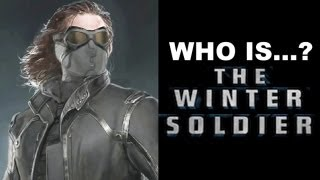 Captain America 2 : The Winter Soldier ... and Sin?! - Beyond The Trailer