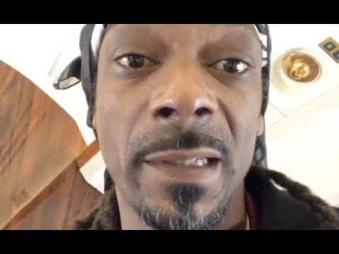 Snoop Dogg Reacts To Drake