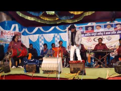 Budhman sanyasi new nagpuri video  2016